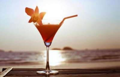 RADIO GARDA FM - Cocktail Time