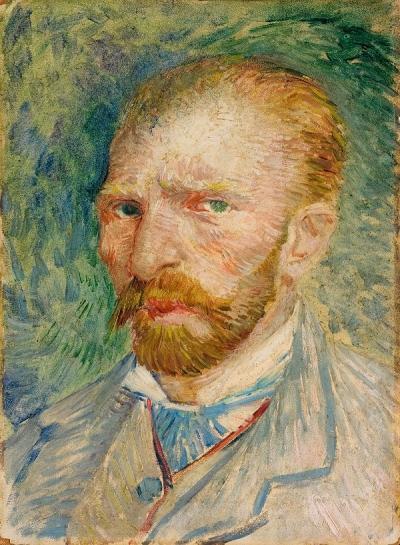 Seurat, Van Gogh, Mondrian alla Gran Guardia di Verona