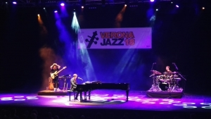 NEW YORK CHIAMA VERONA: PETER CINCOTTI AL VERONA JAZZ 2018